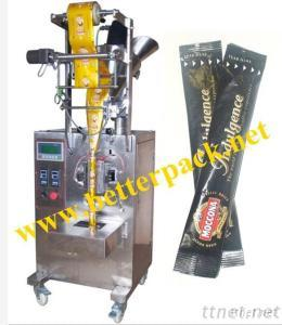 Automatic Coffee Sticks Packaging Machine