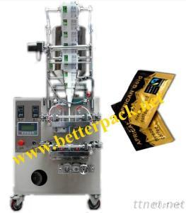 Automatic Powder Filling Coffee Sachet Packaging Machines