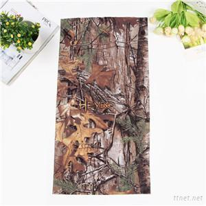 Camouflage jungle series Outdoor Riding Seamless Multifunctional Headwear Bandana CL04