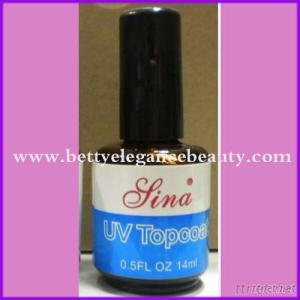 Professional UV Top Coat