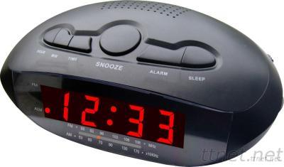 Alarm Clock Radio 829