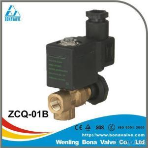 2/2Way Solenoid Valve For Steam Boilers