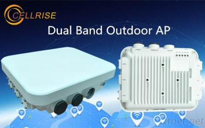 9558 High Power Dual Band 11ac IP67 Waterproof Access Point Outdoor AP