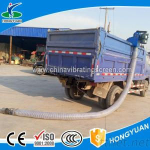 Grain Farmers And Agricultural Cooperative Used Professional Conveyors