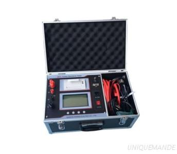 UNHL-II Contact Resistance Tester