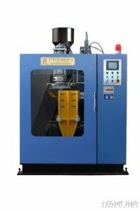 Single Station Blow Molding Machine YJB60-5L