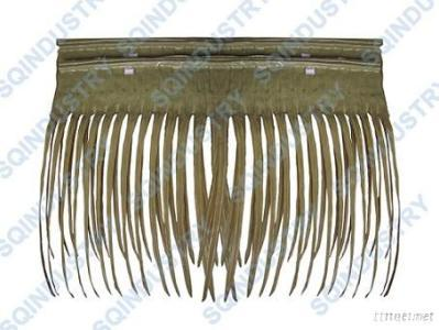 Artificial Thatch Roof