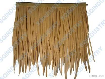 Synthetic Thatch Roof / Straw