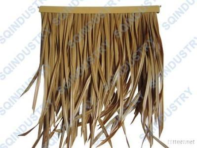 Fibre Thatch, Synthetic Thatch, Artificial Thatch