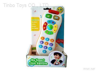 Ride on Toys for Toddlers, Music Mobile Phone, Electronic Baby Toys