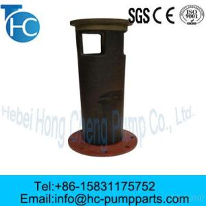 Submerged Centrifugal Pump Parts Stent