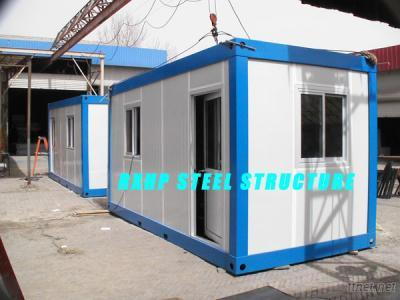 Perfect Prefabricated Container House