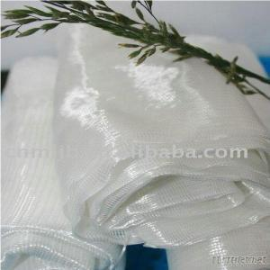 Mesh Fabric Material For PVC Coating