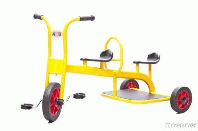 Kid Pedal Tricycle