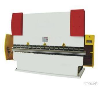 100 Ton Hydraulic Press Brake
