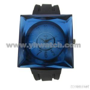 Wrist Alloy Watch