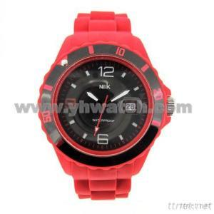 Popular Fashion Gift Wrist Watch