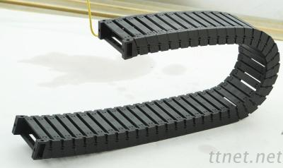 High Quality CNC Machinery Mute Cable Chain