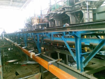 Which is a pforessional manufacture of belt conveyor?