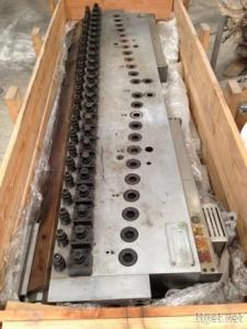 PE / PP Plates Extrusion Mould