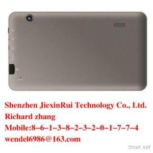 WiFi Tablet PC With Dual Core