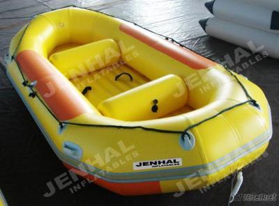 Inflatable Boat, Raft