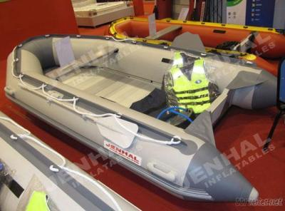 Inflatable Boat, Universal Boat
