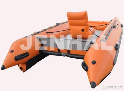 Inflatable Boat, Speed Boat