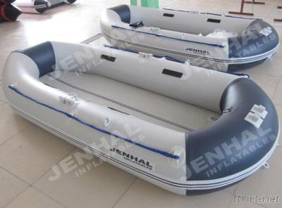 Inflatable Boat, Fishing Boat