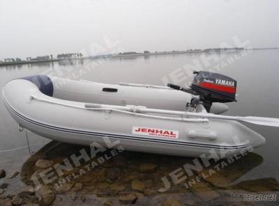 Inflatable Boat, Sports Boat