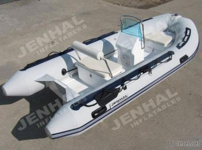 Inflatable Boat-RIB boat