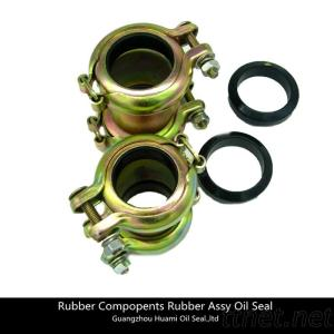 Excavator Rubber Assy And Rubber Components Oil Seal