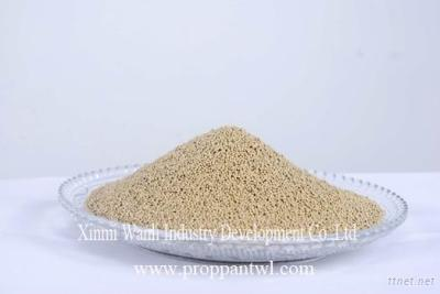 Hydraulic Fracturing Proppant & Resin Coated Sand