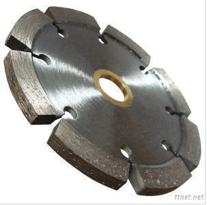 Laser Welded Tuck Point Diamond Blade-4