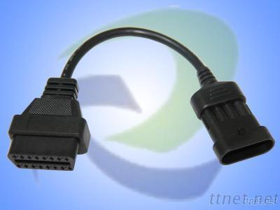 Serial Diagnostic Cable