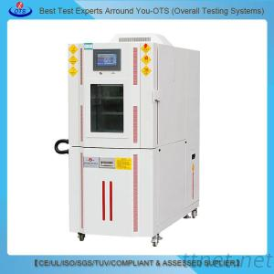 Programmale Temperature And Humidity Test Chamber