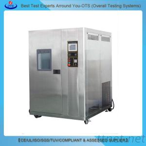 Climate Environmental Simulation Test Chamber