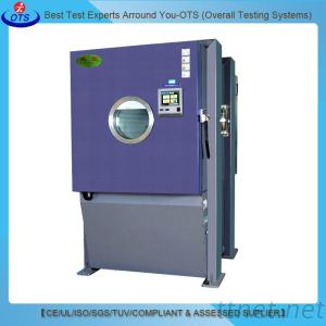 High Altitude Low Pressure Test Machine Climate Testing Chamber