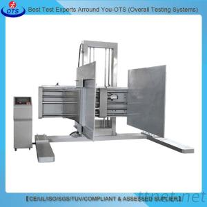 Paper Box Clamping Force Testing Machine