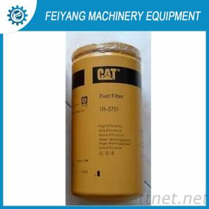 Caterpillar fuel filter 1R0750 1R0751 1R0749 1R0762 1R0753