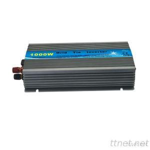 High Quality 10.5-28V 1000W/1Kw Grid Tie Micro Inverter For Solar System Used At Home