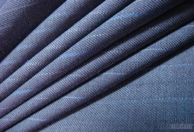 Wool Stretch Suiting Fabric,Worsted Fabric