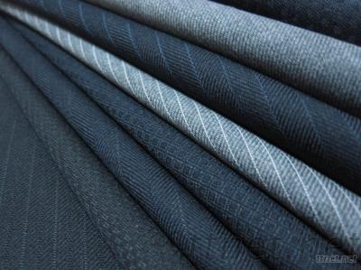 Wool Fabric,Worsted Wool Fabric, Suiting Fabric