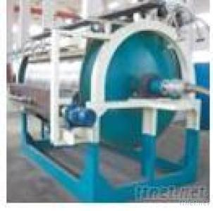 TG Series Roller Drum Dryer