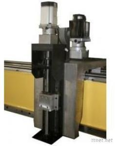CNC Plasma Bevel Cutting Machine