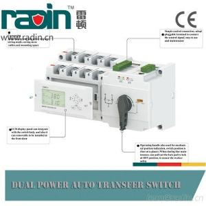 Automatic Transfer Switch ATS Electrical Generator Panel