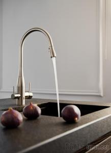 Ozone Faucet