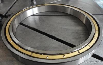 61892 Low Noise Single Row Deep Groove Ball Bearing With Long Life And Brass Cage