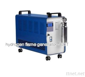Hydrogen Flame Generator -405T With 400 Liter/ Hour Hho Gases Newly