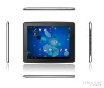 Wolive Internal 3G+GPS+Bluetooth Tablet Pc T90